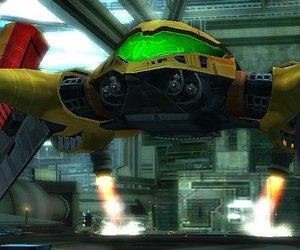 Metroid Prime Trilogy Chat