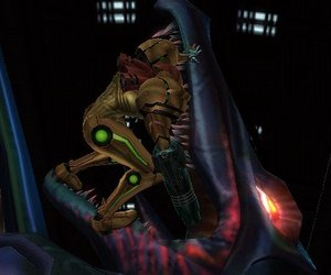 Metroid Prime Trilogy Chat