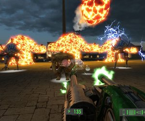 Serious Sam HD Chat