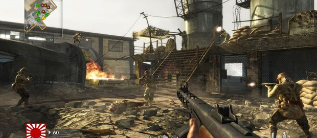 Call of Duty: World at War News