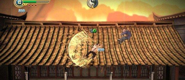 Invincible Tiger: The Legend of Han Tao News