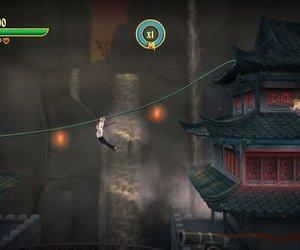 Invincible Tiger: The Legend of Han Tao Files
