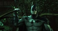 Batman: Arkham Asylum coming to Mac