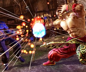 Tekken 6 Screenshots