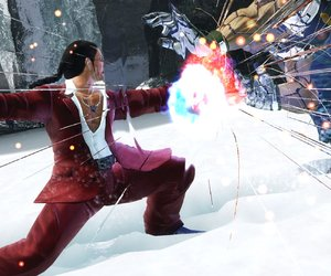 Tekken 6 Chat