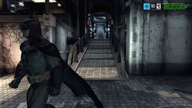 Batman: Arkham Asylum Screenshot from Shacknews