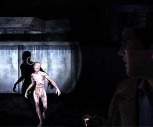 Silent Hill: Shattered Memories Screenshots