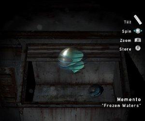 Silent Hill: Shattered Memories Screenshots