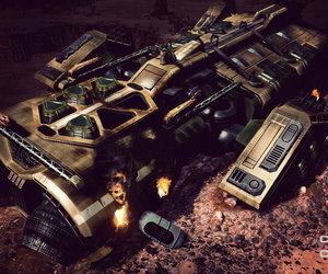 Command & Conquer 4: Tiberian Twilight Files