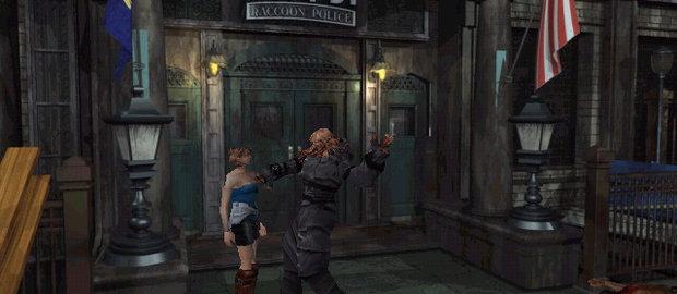 Resident Evil 3: Nemesis News