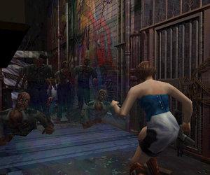 Resident Evil 3: Nemesis Chat