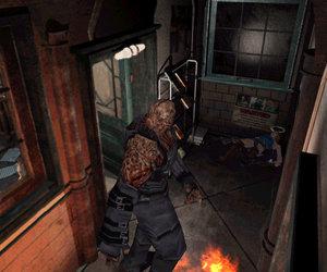 Resident Evil 3: Nemesis Screenshots