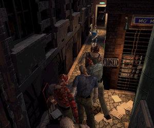 Resident Evil 3: Nemesis Files