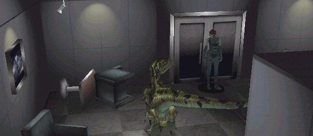 Dino Crisis News