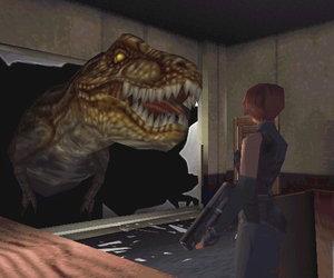 Dino Crisis Chat