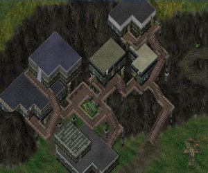 Ultima Online Chat