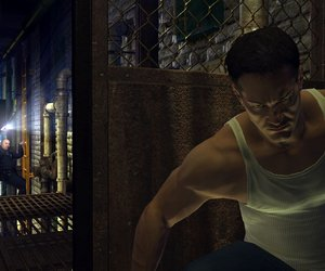 Prison Break: The Conspiracy Screenshots