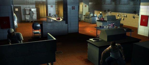 Prison Break: The Conspiracy News