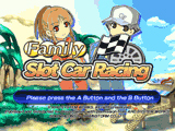 Family Slot Car Racing Videos