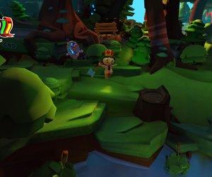 Fairytale Fights Screenshots