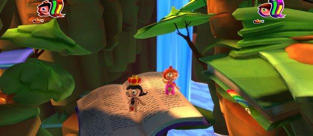 Fairytale Fights News