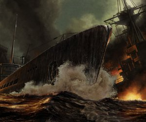 Silent Hunter 5: Battle of the Atlantic Files