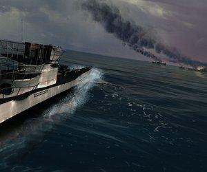 Silent Hunter 5: Battle of the Atlantic Chat