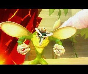 Spore Hero Screenshots