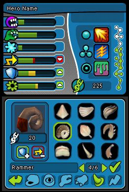 Spore Hero Arena Files