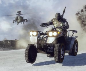 Battlefield: Bad Company 2 Screenshots