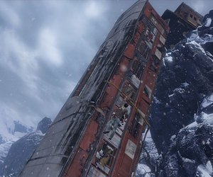Uncharted 2: Among Thieves Screenshots