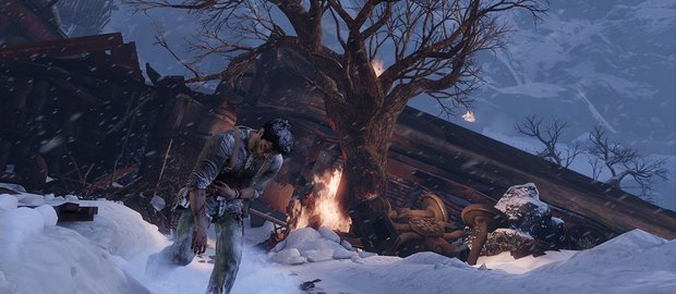 Uncharted 2: Among Thieves News