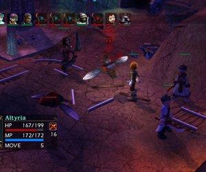 Vandal Hearts: Flames of Judgment Screenshots