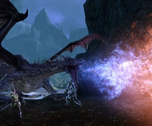 Dragon Age: Origins Chat