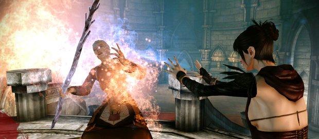 Dragon Age: Origins News