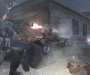 Call of Duty: Modern Warfare: Reflex Screenshots