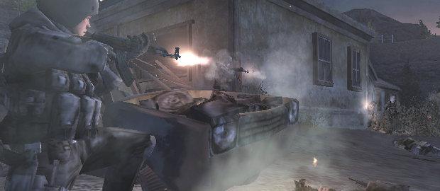Call of Duty: Modern Warfare: Reflex News