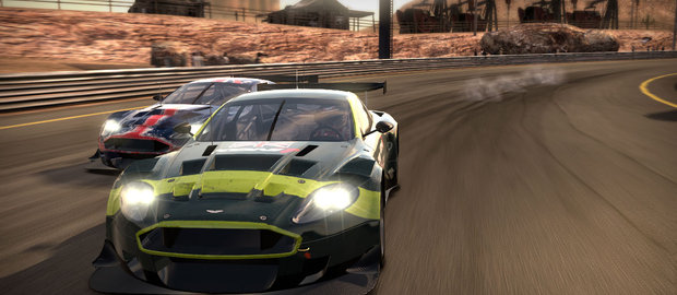Need for Speed Shift News
