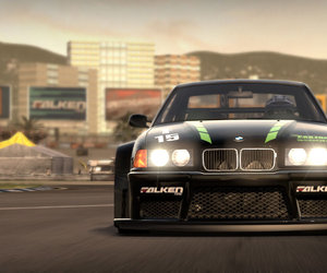 Need for Speed Shift Screenshots