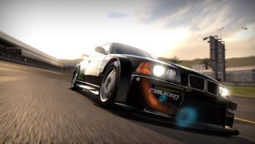 Need for Speed: Shift Screenshot from Shacknews