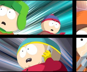 South Park Let's Go Tower Defense Play! Files