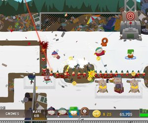 South Park Let's Go Tower Defense Play! Chat