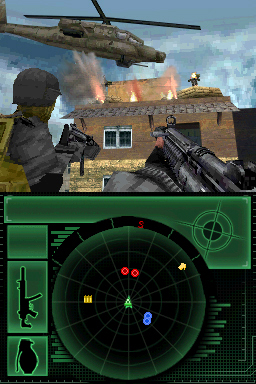 Call of Duty: Modern Warfare: Mobilized Files