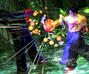 Tekken 6 Files