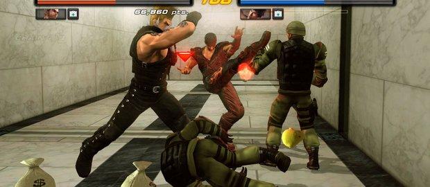 Tekken 6 News