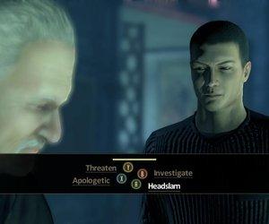Alpha Protocol Chat