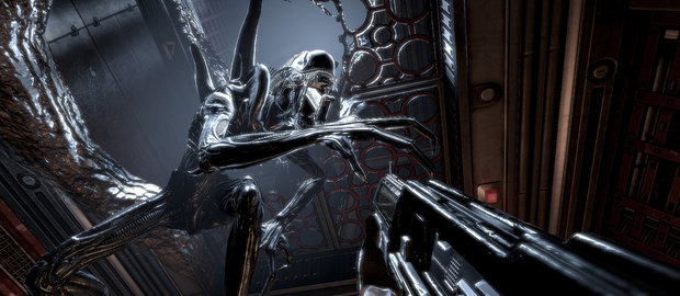 Aliens vs. Predator News