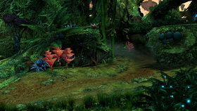 James Cameron's Avatar: The Game Screenshot from Shacknews