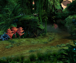 Avatar: The Game Screenshots