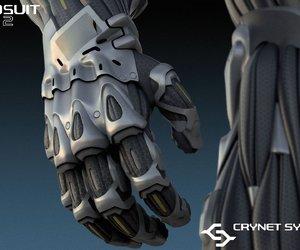 Crysis 2 Chat